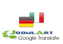 плагин для joomla JA Google Translate Plugin